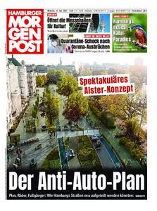 Hamburger Morgenpost – 24. Juni 2020