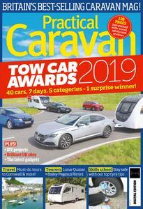 Practical Caravan - August 2019
