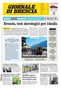 Giornale di Brescia - 24 Giugno 2020