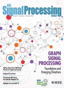 IEEE Signal Processing - November 2020