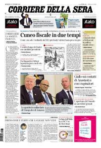 Corriere della Sera – 27 ottobre 2019