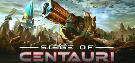 Siege of Centauri (2019)