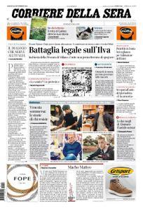 Corriere della Sera – 16 novembre 2019