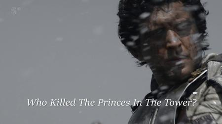 Ch5. - Who Killed the Princes in the Tower? (2019)