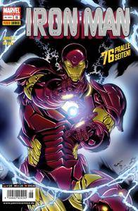 Iron Man Vol 3 06 Panini 11 12 2003
