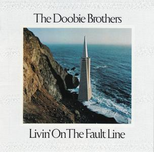The Doobie Brothers - Livin' On The Fault Line (1977)