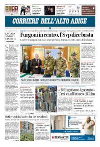 Corriere dell'Alto Adige – 17 gennaio 2020