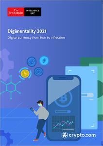 The Economist (Intelligence Unit) - Digimentality (2021)