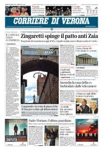 Corriere di Verona – 29 agosto 2019