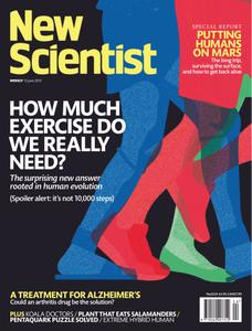 New Scientist International Edition - June 15, 2019