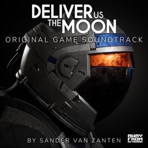 Sander van Zanten - Deliver Us the Moon (Original Game Soundtrack) (2019)