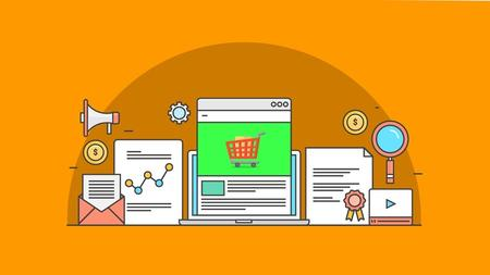 The Complete Shopify Amazon Affiliate course