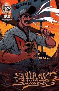 Sullivan's Sluggers 002 (2010) (Digital-sd