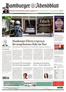 Hamburger Abendblatt – 21. Mai 2019