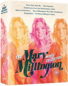 Mary Millington's True Blue Confessions (1980)