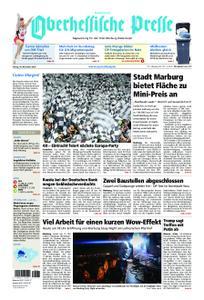 Oberhessische Presse Hinterland - 30. November 2018
