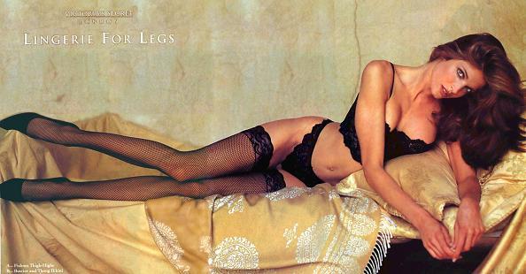 Sexy Stephanie Seymour Photos