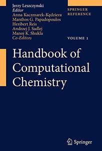 Handbook of Computational Chemistry [Repost]