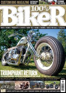 100% Biker - September 2019