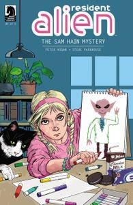 Resident Alien - The Sam Hain Mystery 03 of 03 2015 digital