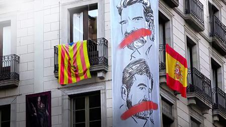 Two Catalonias (2018)