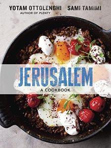 Jerusalem: A Cookbook (Repost)