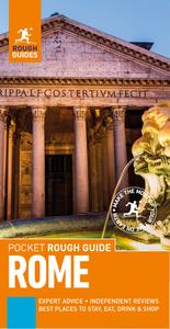 Pocket Rough Guide Rome (Travel Guide eBook) (Rough Guides Pocket), 5th Edition