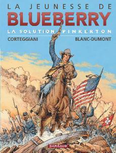 La Jeunesse de Blueberry T10