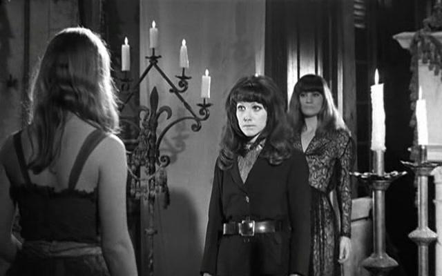 The Rape of the Vampire (1968) Le viol du vampire / AvaxHome