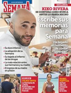 Semana España - 08 mayo 2019