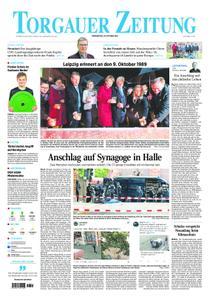Torgauer Zeitung - 10. Oktober 2019
