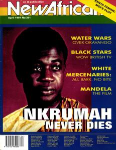 New African - April 1997
