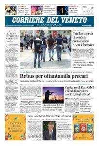 Corriere del Veneto Vicenza e Bassano - 12 Luglio 2018