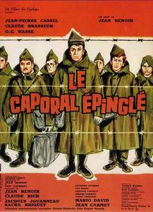 The Elusive Corporal (1962) Le caporal épinglé