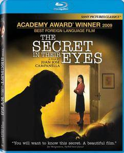The Secret in Their Eyes (2009) El Secreto de sus Ojos