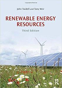Renewable Energy Resources Ed 3