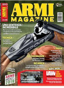 Armi Magazine - Febbraio 2019