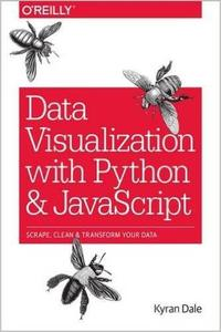 Data Visualization with Python and JavaScript (Repost)