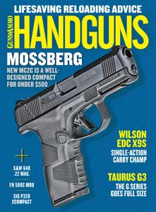 Handguns - April/May 2020