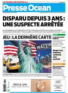 Presse Océan Nantes Nord – 10 décembre 2019