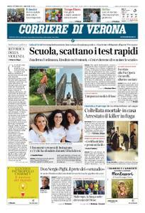 Corriere di Verona – 03 ottobre 2020