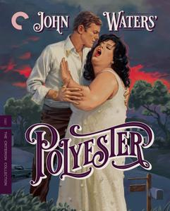 Polyester (1981) + Extras [The Criterion Collection]