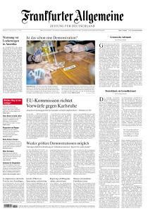 Frankfurter Allgemeine Zeitung - 13 Mai 2020