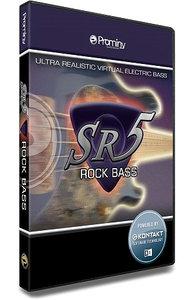 Prominy SR5 Rock Bass v1.12b KONTAKT