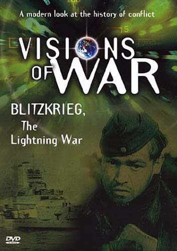 Visions of War, Vol. 3: The Lightning War 3 Russia Attacked