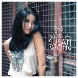 Susan Wong - Woman In Love (2014) [Official Digital Download 24-bit/96 kHz]