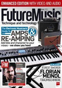 Future Music - July 2017