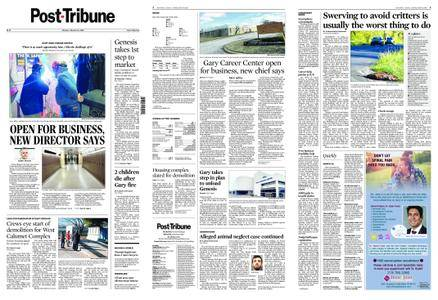 Post-Tribune – March 26, 2018