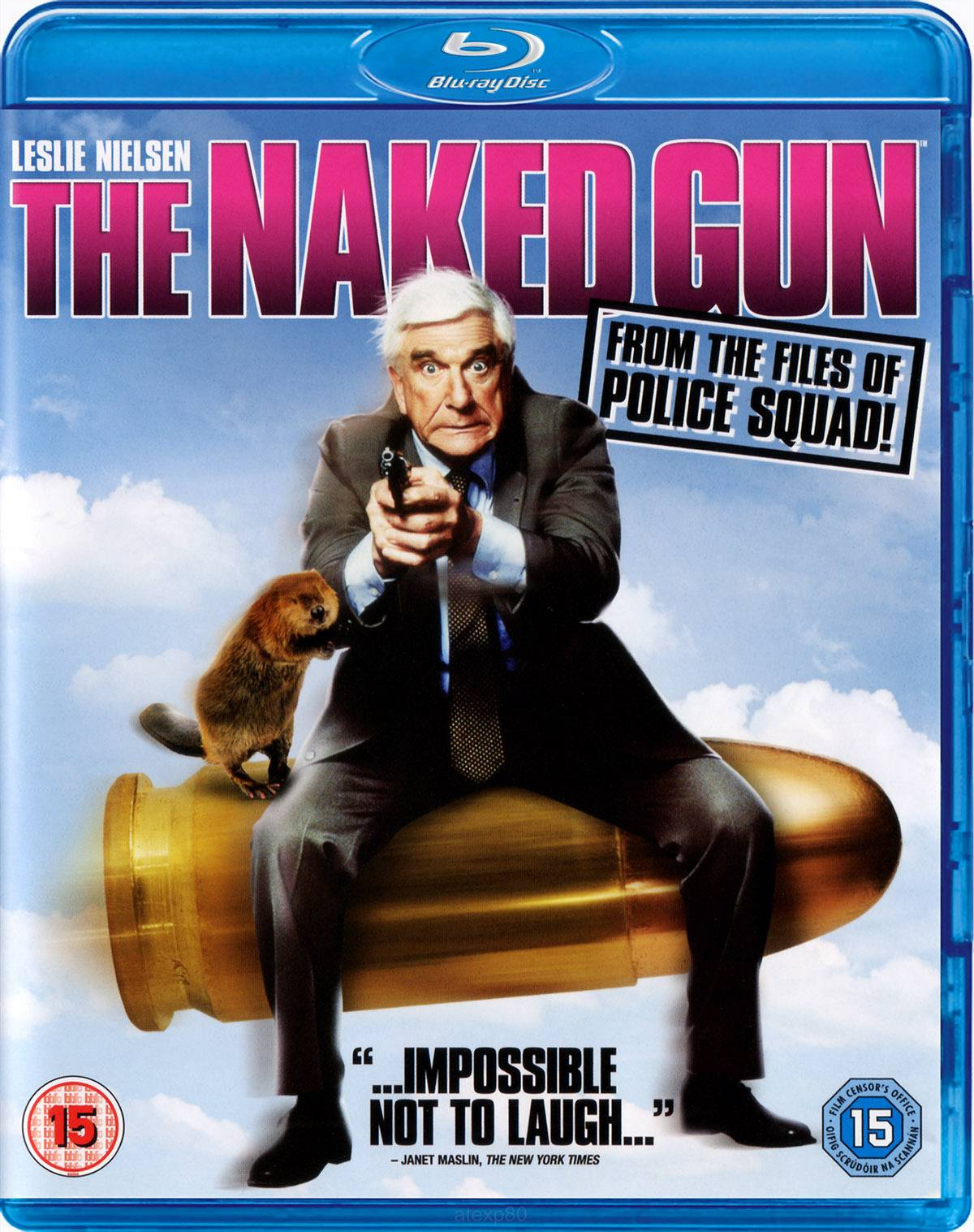 The Naked Gun: From the Files of Police Squad! (5/10