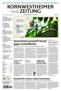 Kornwestheimer Zeitung - 09. Februar 2019